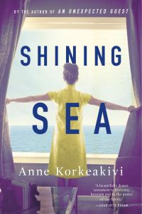 Shining Sea paperback cover courtesy Back Bay Books