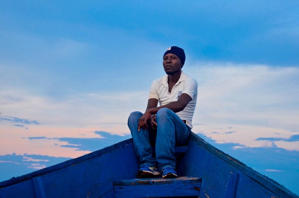 Entebbe, Uganda. ©Ana Amigo