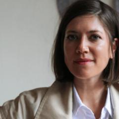 In Conversation: Uli Beutter Cohen