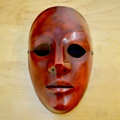 Gallery: Masks