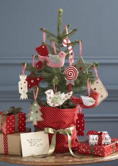 christmas little tree