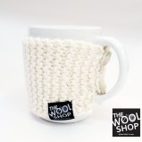 knitting cup cover