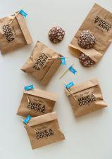 cookies wraps