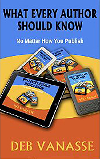 What Every Author Should Know cover