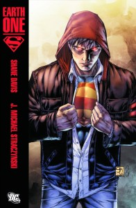 Superman: Earth One Vol. 1 by J. Michael Straczynski