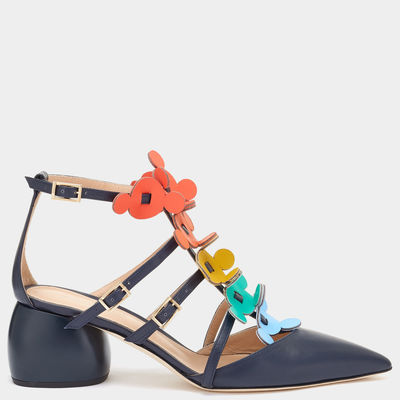 Lisa-55-Cage-Apex-Sandal-in-Indigo-2