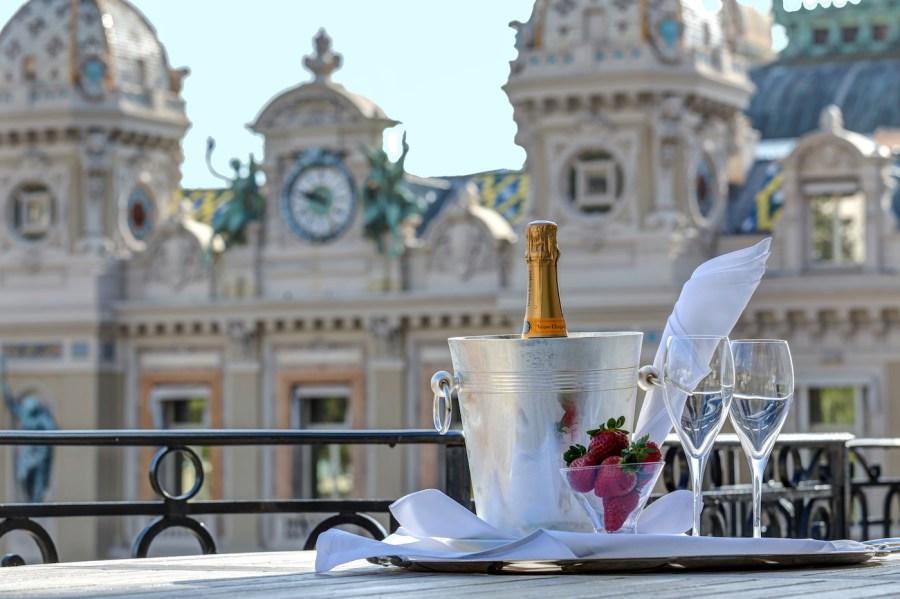 Hôtel de Paris Monte-Carlo's Renovation