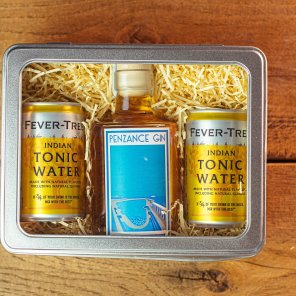 WIN! Two Gin Gift Boxes from Penzance Gin