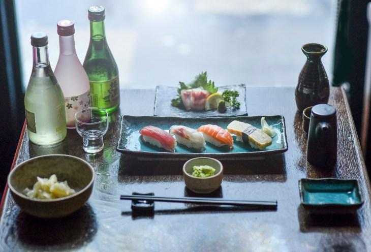 Miyako_Sushi & Sake