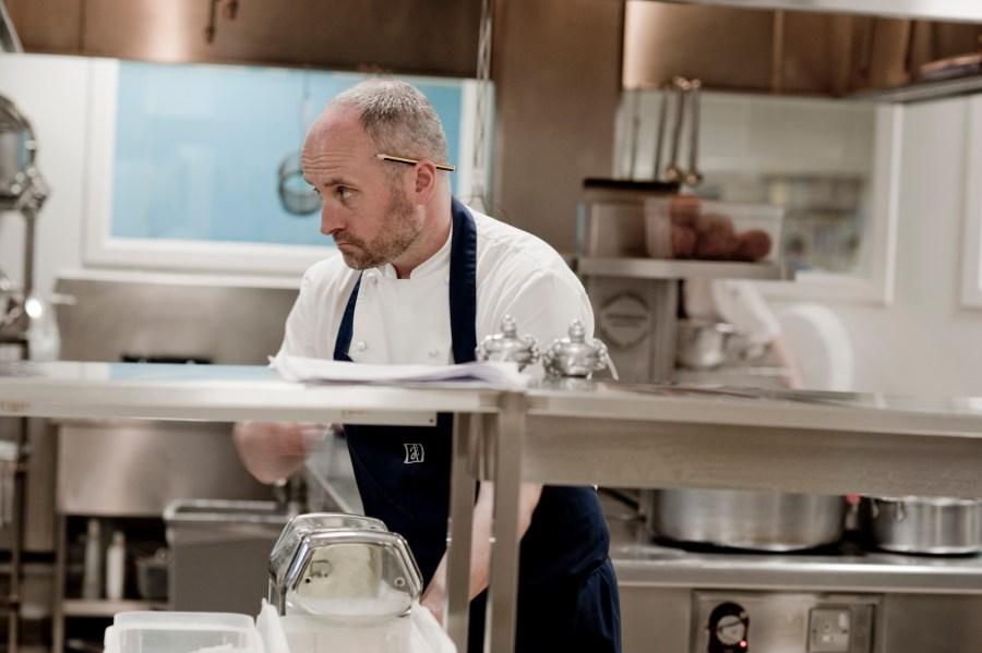 Chef Stevie McLaughlin On Loss & Legacy