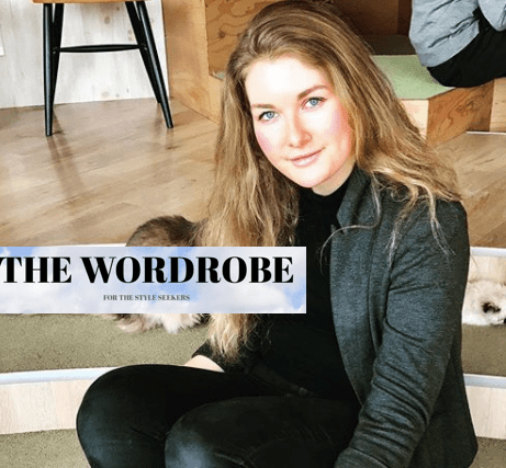 The Wordrobe interview