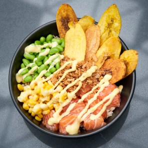 Sabroso - Ceviche bowl 6