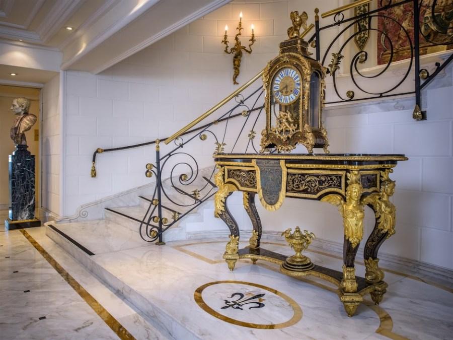 Hotel Review: Rome Cavalieri
