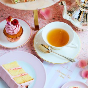 Review: The Lanesborough x Peggy Porschen Afternoon Tea