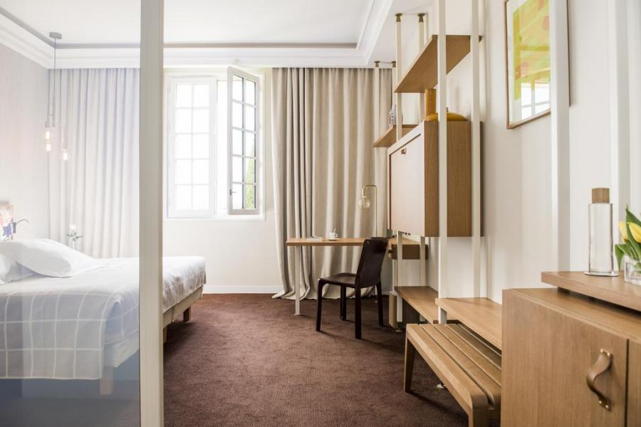 Hotel Review: Château Cordeillan-Bages, Pauillac
