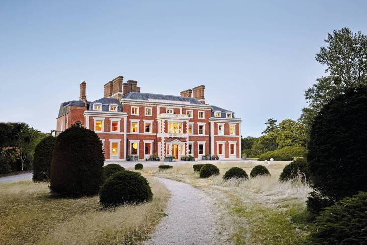 Heckfield Place Announces Equinox Event Series