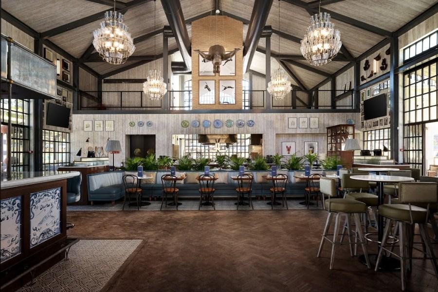 Dano's Sports Bar & Restaurante 5
