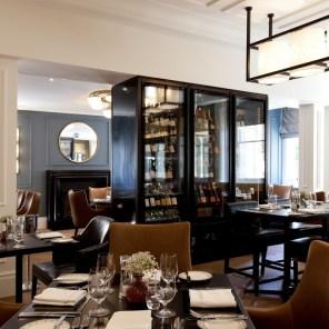 11- The Gainsborough Restaurant