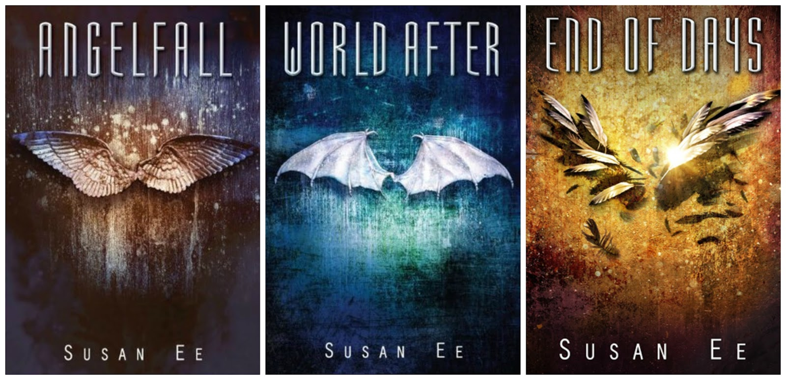 Angelfall – Penryn And The End Of Days – Life In The Pages Of Books