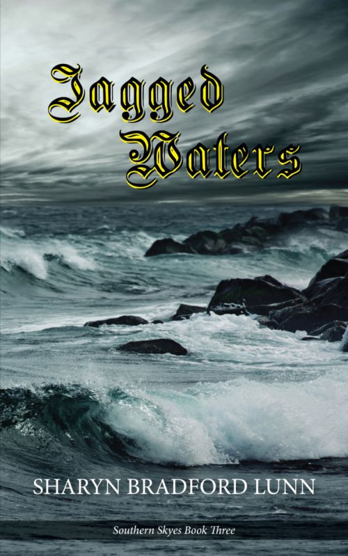 Jagged Waters, Book Three – Southern Skyes series
