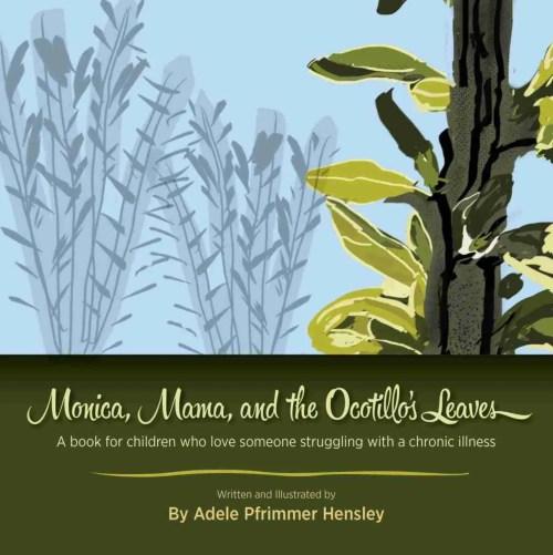 Ocotillo Leaves Front Cover v.5