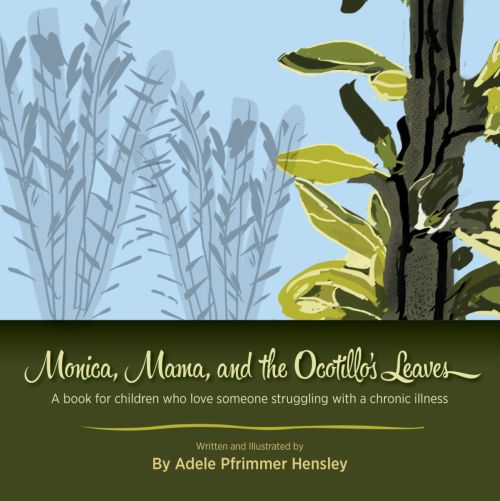 Ocotillo Leaves Front Cover v.5