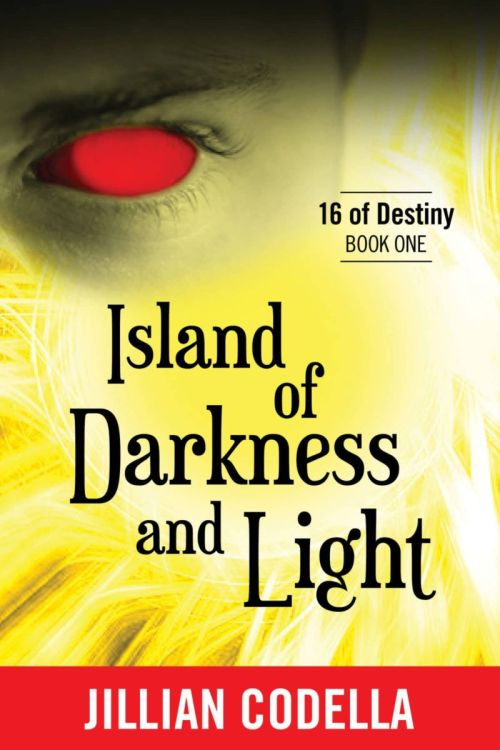 Island Of Darkness Front Cover
