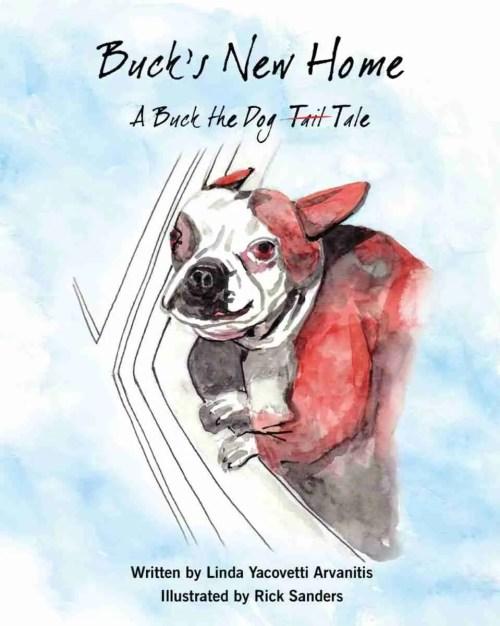 Buck's New Home