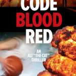 Code Blood Red NEW Front Cover