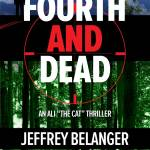 Fourth And Dead Cover Art v.8