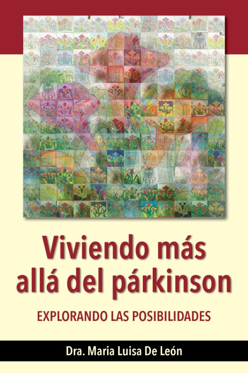 Spanish Parkinsons Front Cover