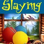 Slip Stitch Slaying AMAZON LARGE