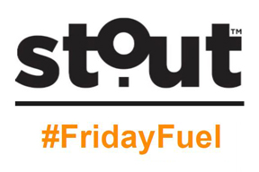 STOUT Magazine #FridayFuel