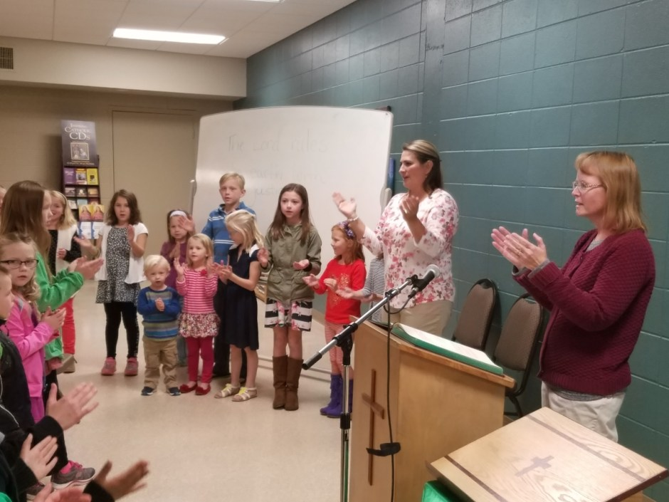 Children's Liturgy