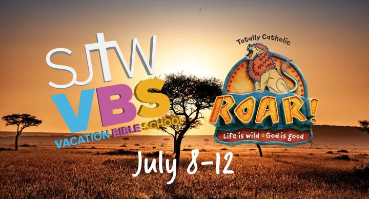 VBS July 8-12
