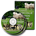 First Steps in Border Collie Sheepdog Training DVD