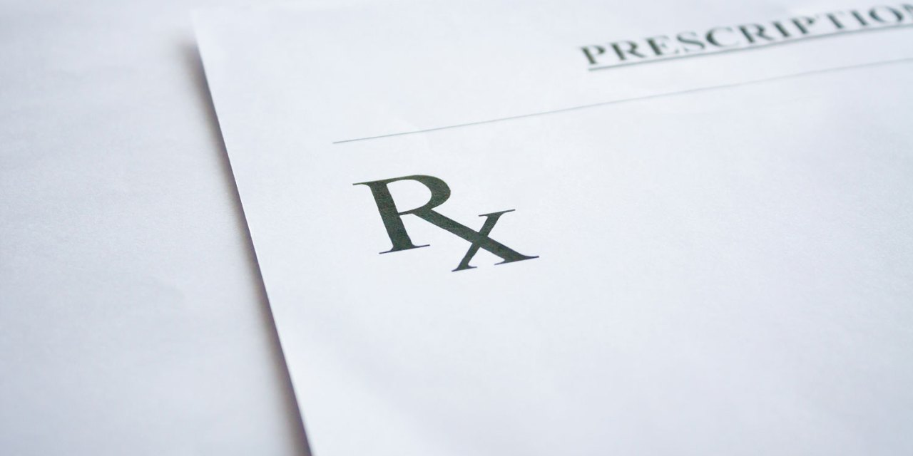 Prescription – Getting noticed at work