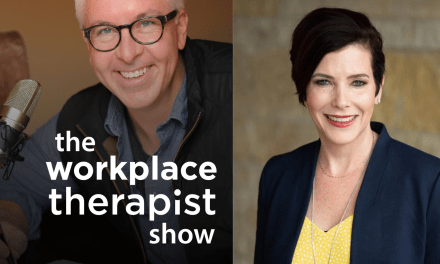 Creating Authentic Human Connection at Work with Jen Fisher