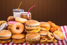 fast food photos