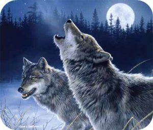 dogs of war howling