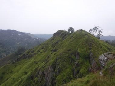 Little Adams Peak