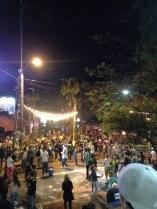 Medellin Football win