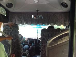 Bus to Palimino
