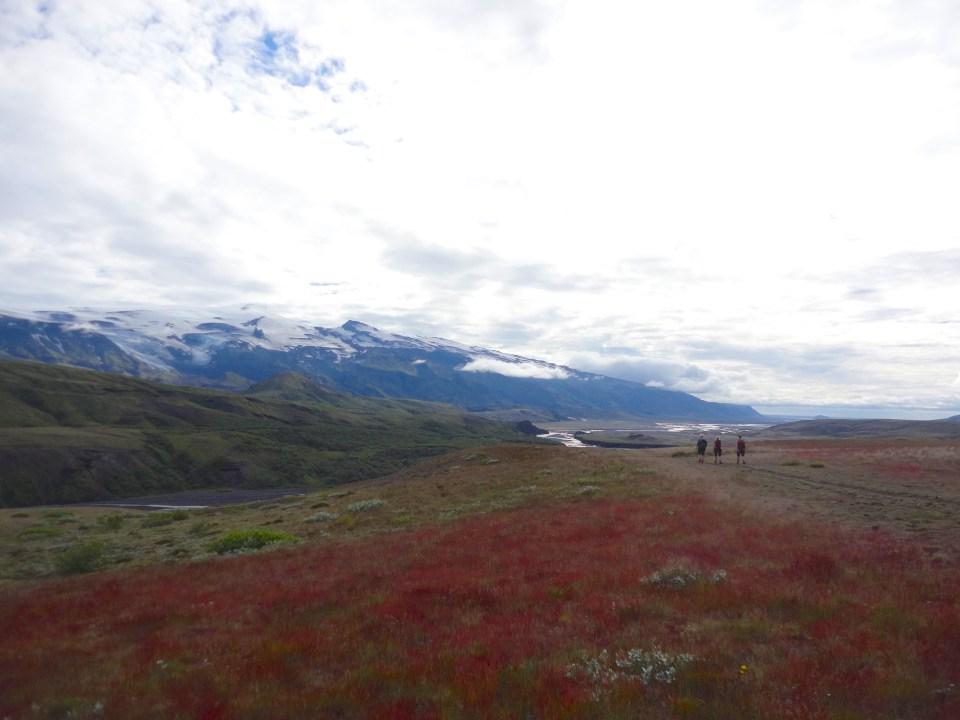 Laugavegur trail 2
