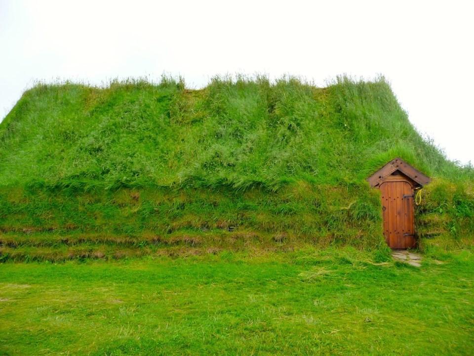 Iceland little village