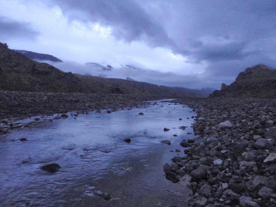Thórsmörk - Laugavegur Trail