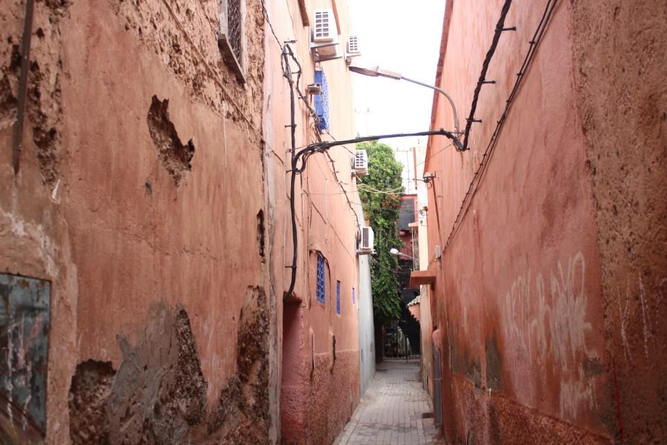 63 - Alleyway