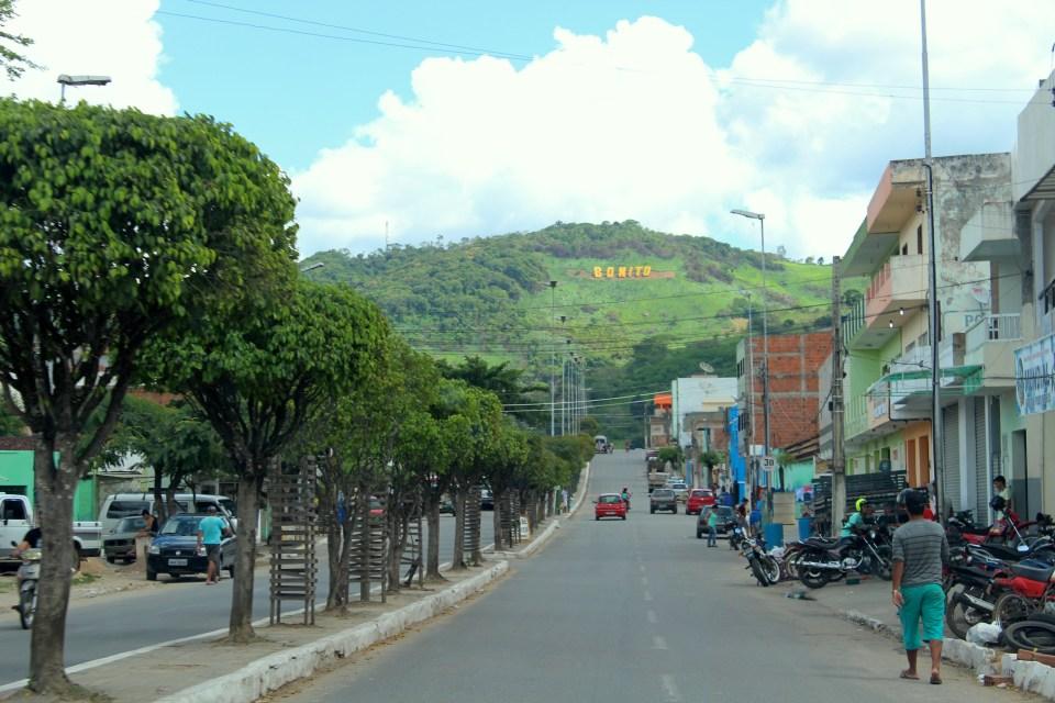 Bonito, pernambuco Brazil