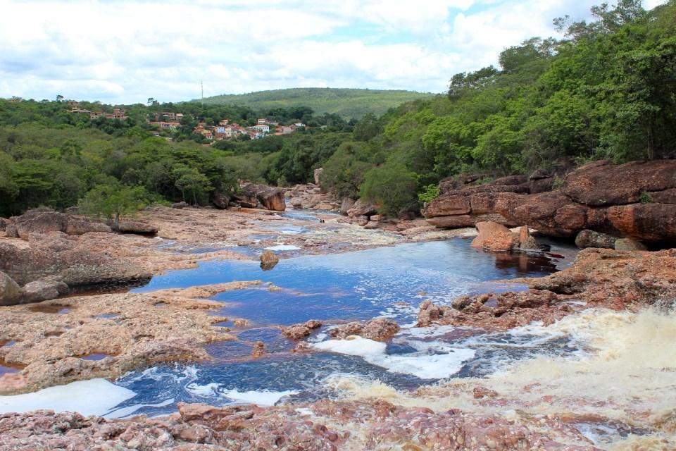Cachoeira do Serrano 5