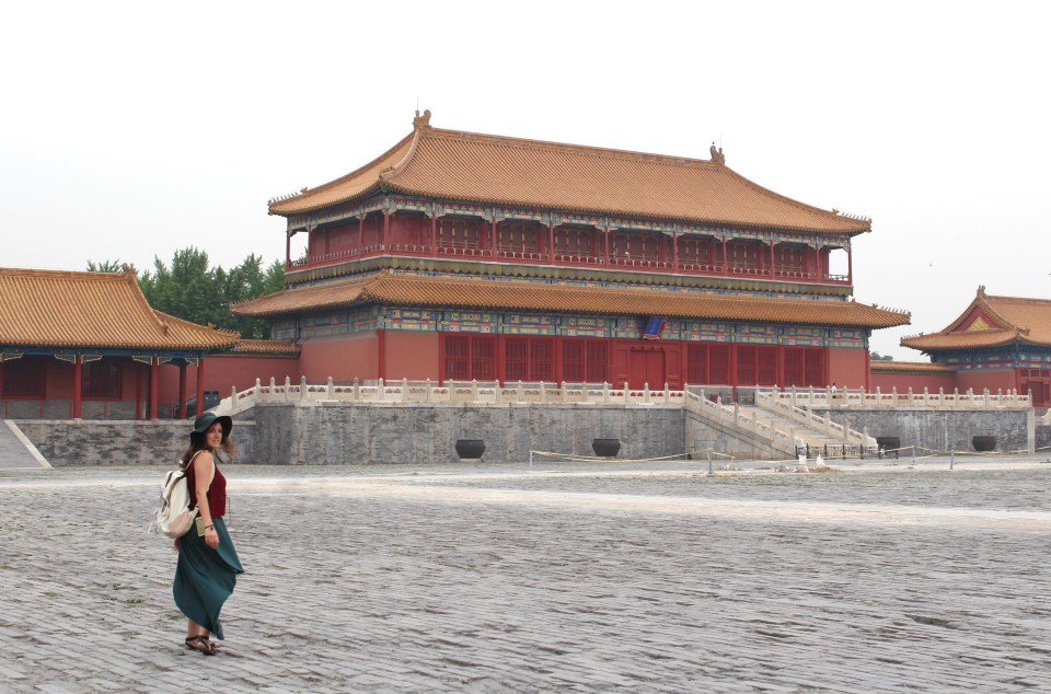 Forbidden City 5
